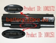 10.8 V, 4400 mAh computer batteries for OTHER
