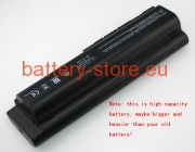 10.8 V, 8800 mAh computer batteries for HP pavilion dv4