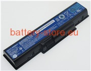 11.1 V, 4400 mAh computer batteries for EMACHINE e625