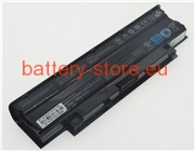Laptop battery for Inspiron 15R, J1KND, INSPIRON 14R computer batteries