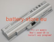 11.1 V, 4400 mAh computer batteries for SONY vgp-bps21a