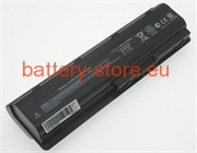 11.1 V, 8800 mAh computer batteries for HP 586006-321