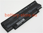 11.1 V, 4400 mAh computer batteries for DELL inspiron n5030r
