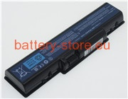 Laptop battery for NV53, AS09A31, E525 computer batteries