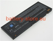 14.8 V, 4400 mAh computer batteries for HP envy 14 series