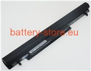 Laptop battery for S40, V550, E46 computer batteries