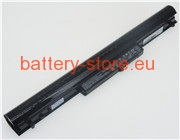 14.4 V, 2500 mAh computer batteries for HP pavilion 14 series