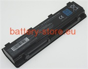 10.8 V, 4200 mAh computer batteries for TOSHIBA satellite c850