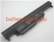 11.1 V, 4400 mAh computer batteries for ASUS a32-k55