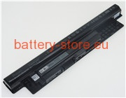 14.8 V, 2700 mAh computer batteries for DELL inspiron 17 3721