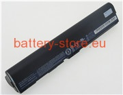 11.1 V, 5000 mAh computer batteries for ACER kt.00403.004