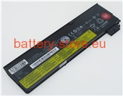 11.4 V, 2060 mAh computer batteries for LENOVO thinkpad x240