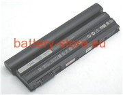 11.1 V, 8550 mAh computer batteries for DELL latitude e6440