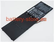 15 V, 3560 mAh computer batteries for ACER v5-572