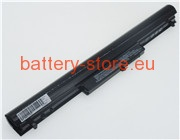 14.4 V, 2200 mAh computer batteries for HP pavilion 14 series