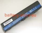 11.1 V, 4400 mAh computer batteries for ACER kt.00403.004