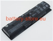 10.8 V, 5225 mAh computer batteries for HP hstnn-lb4n