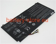 Laptop battery for Aspire S7-392, AP13F3N, Aspire S7-393 computer batteries