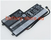 Laptop battery for T440, S440, X240 computer batteries