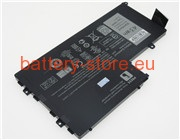 Laptop battery for Inspiron 5547, TRHFF, Inspiron 5447 computer batteries