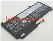 Laptop battery for ThinkPad E450, ThinkPad E460, 45N1755 computer batteries