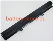 14.4 V, 2085 mAh computer batteries for TOSHIBA satellite l50-c-17j