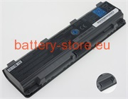 10.8 V, 4200 mAh computer batteries for TOSHIBA satellite c40