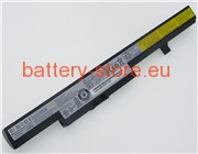 Laptop battery for M4400, IdeaPad V4400, IdeaPad B50 computer batteries