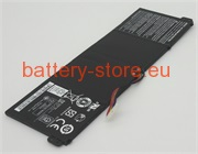 15.2 V, 3220 mAh computer batteries for ACER aspire v5-122