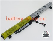 Laptop battery for Flex 2 14, Flex 2 15, FLEX2 15 computer batteries