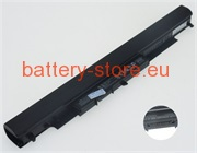 14.6 V, 2800 mAh computer batteries for HP pavilion 15 series