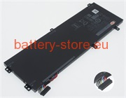 Laptop battery for 4GVGH, 1P6KD, RRCGW computer batteries