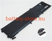 Laptop battery for XPS 15 9550, XPS15 9550, Precision 5510 computer batteries