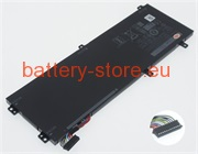 11.4 V, 4900 mAh computer batteries for DELL xps15 9550