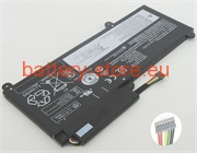 10.8 V, 4120 mAh computer batteries for LENOVO 45n1756