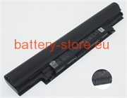 7.4 V, 5800 mAh computer batteries for DELL Latitude 3340