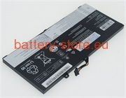 11.4 V, 3900 mAh computer batteries for LENOVO thinkpad w540