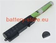 Laptop battery for A31N1519, X540LA, X540SA computer batteries