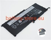 15.2 V, 3680 mAh computer batteries for LENOVO 01av409