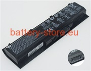 Laptop battery for Pavilion 17, Pavilion 17-ab000, PA06 computer batteries