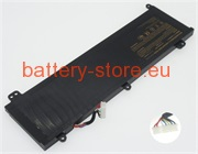 Laptop battery for F57, N550BAT-3, N550RN computer batteries