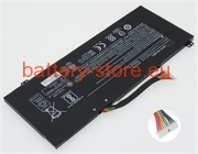 11.4 V, 4870 mAh computer batteries for ACER aspire v15 nitro vn7-591g