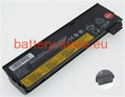 10.8 V, 4400 mAh computer batteries for LENOVO thinkpad x240
