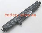 11.25 V, 2200 mAh computer batteries for ASUS A31N1311