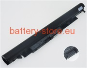14.6 V, 2850 mAh computer batteries for HP hstnn-lb7v