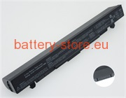 Laptop battery for F550, F450, X550 computer batteries
