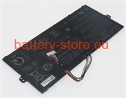 Laptop battery for AP16L5J, SF514-52T, Spin 1 SP111-32N computer batteries