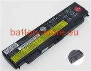 Laptop battery for ThinkPad T440p, ThinkPad T540P, ThinkPad W540 computer batteries