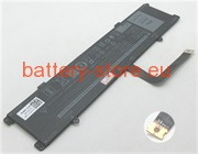 Laptop battery for FTD6M, 6HHW5, Dell Latitute 7285 computer batteries