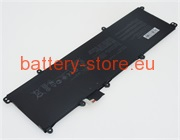 Laptop battery for C31N1622, 31CP5/70/81, UX530UX-FY061R computer batteries